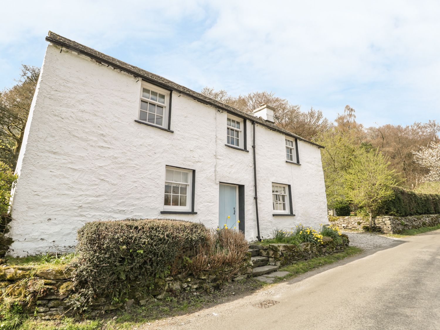 Town End Farmhouse - Lake District - 972624 - photo 1