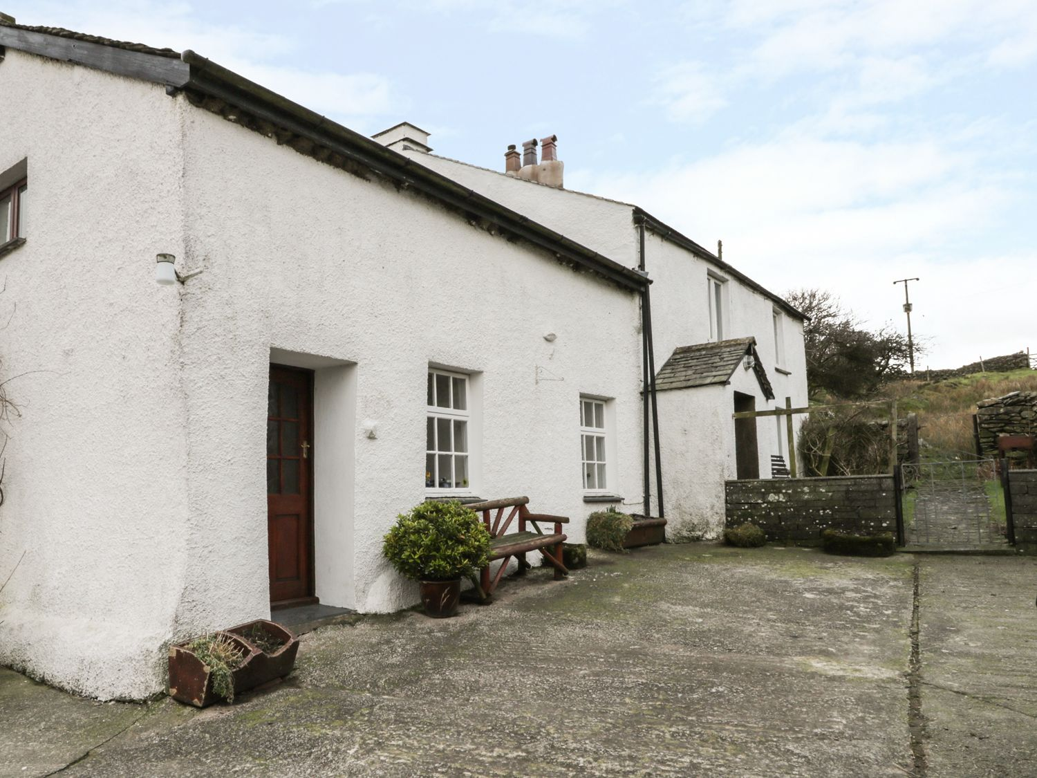 Fellside Cottage photo 1