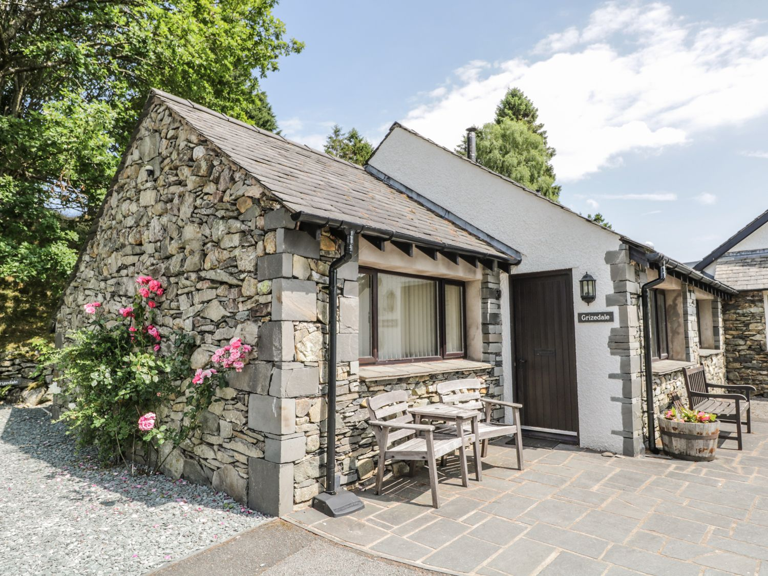 Grizedale Cottage photo 1