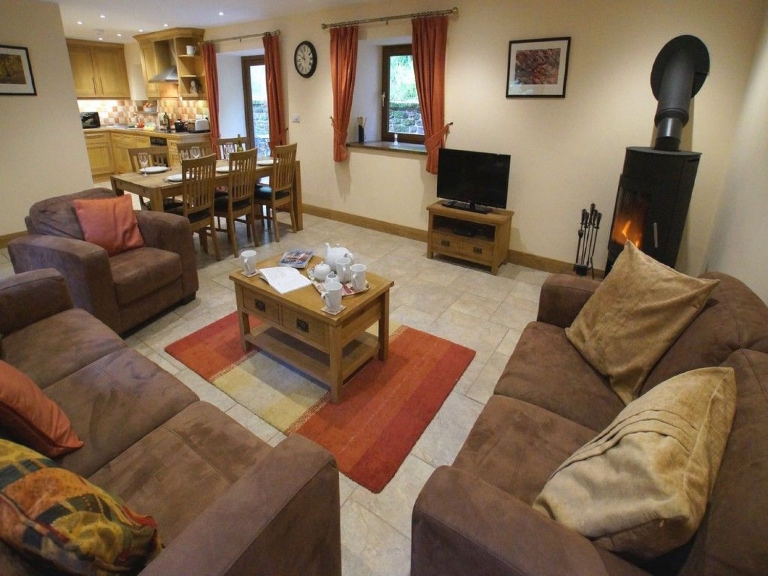 Gelt Wood Cottage - Lake District - 972648 - photo 1