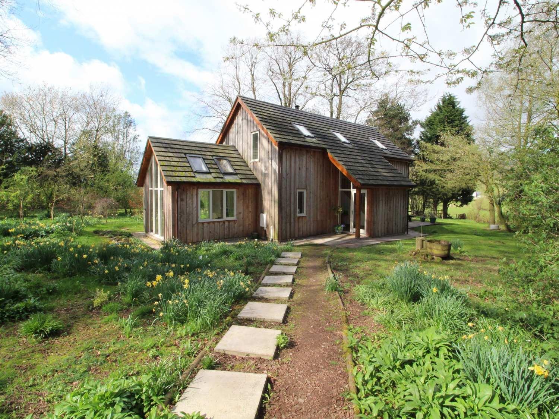 Little Treasure Cottage - Lake District - 972656 - photo 1