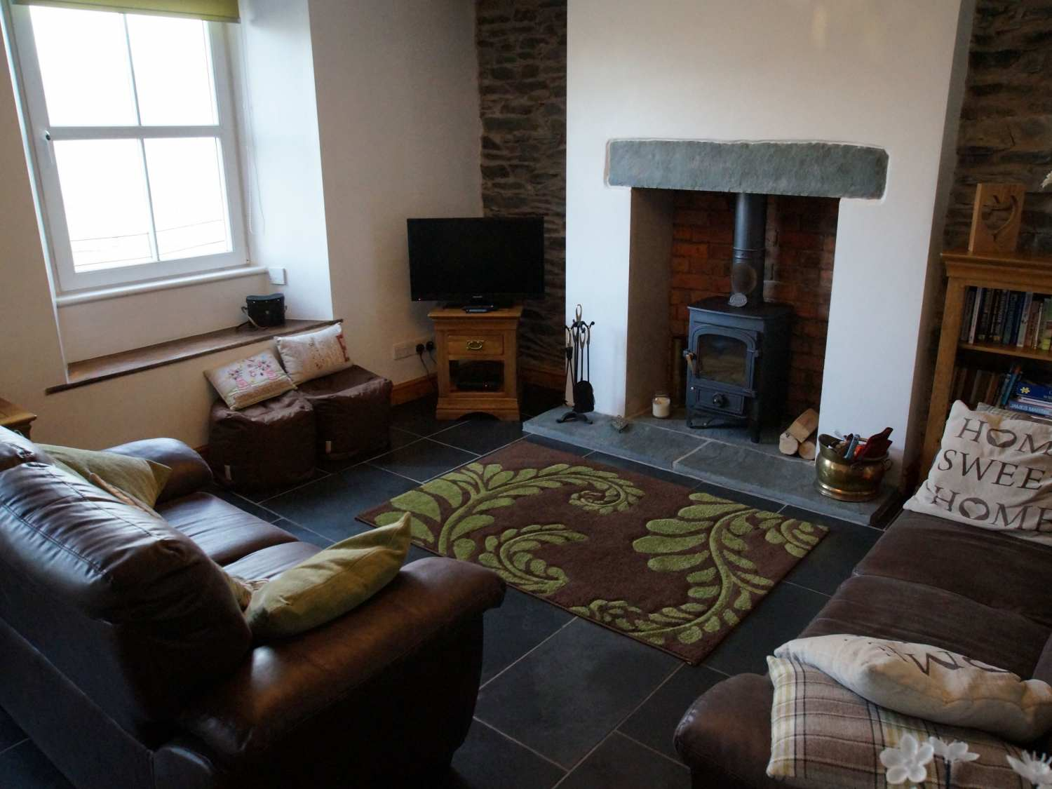 Coniston Bank Cottage photo 1