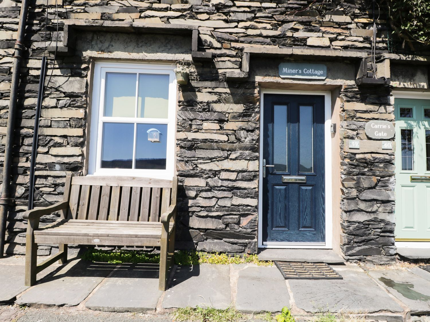 Coniston Bank Cottage - Lake District - 972660 - photo 1