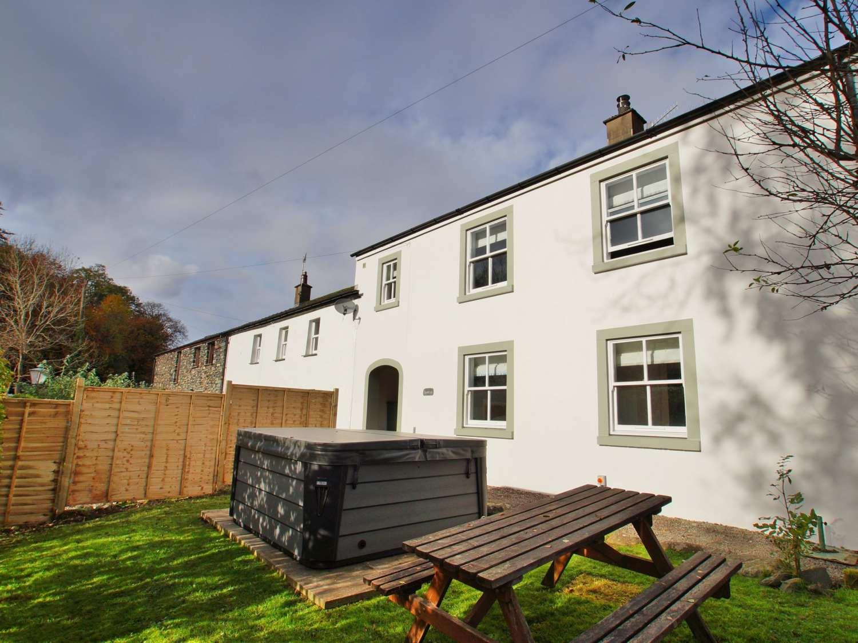 Appletree  Cottage photo 1