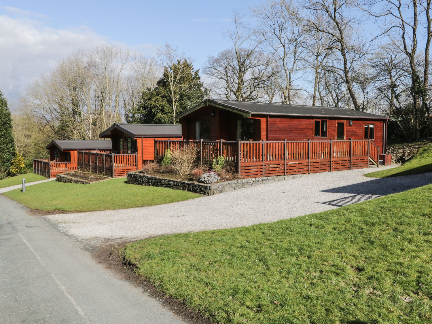 Ash Lodge - Willow - Lake District - 973056 - photo 1