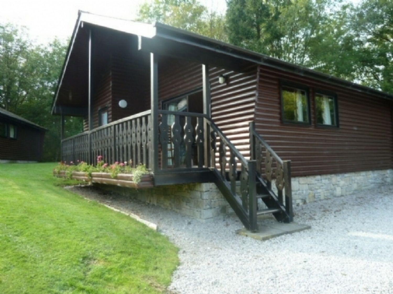 Elm Lodge - Pine photo 1