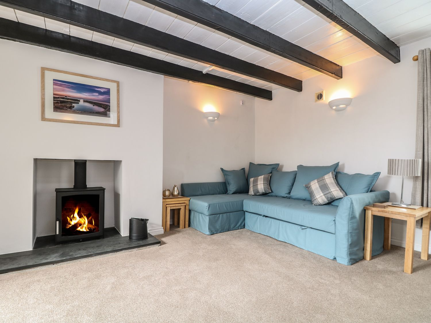 Cosy Cottage - Cornwall - 973599 - photo 1