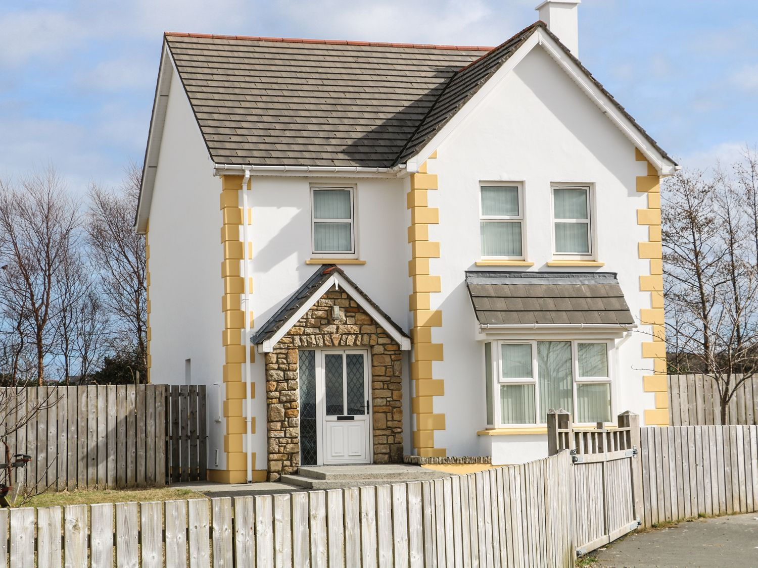 8 Culdaff Manor - County Donegal - 974195 - photo 1