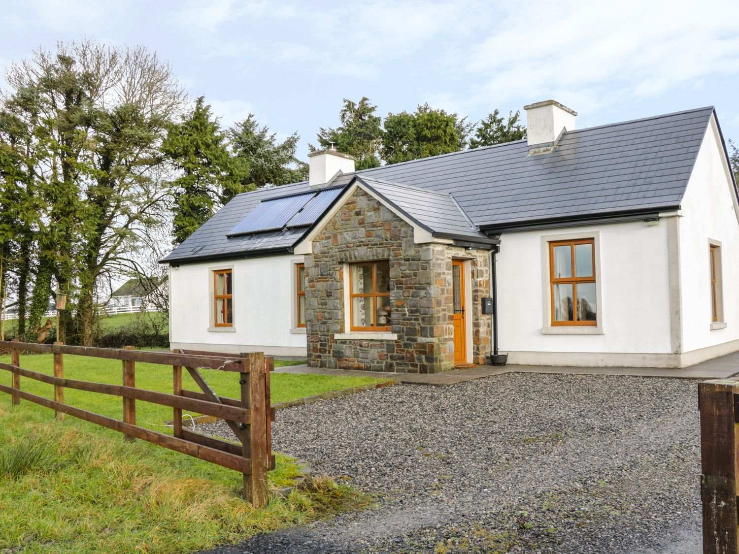 Cloonkee Cottage - Westport & County Mayo - 975041 - photo 1