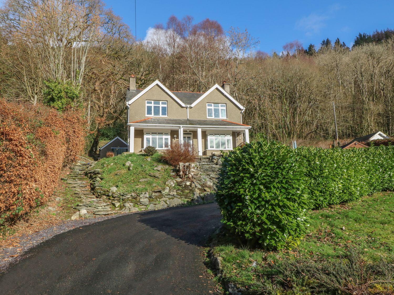 Coedfryn - North Wales - 975616 - photo 1