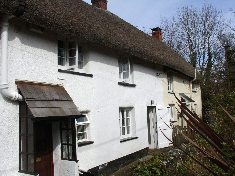2 Churchgate Cottages - Devon - 975793 - photo 1