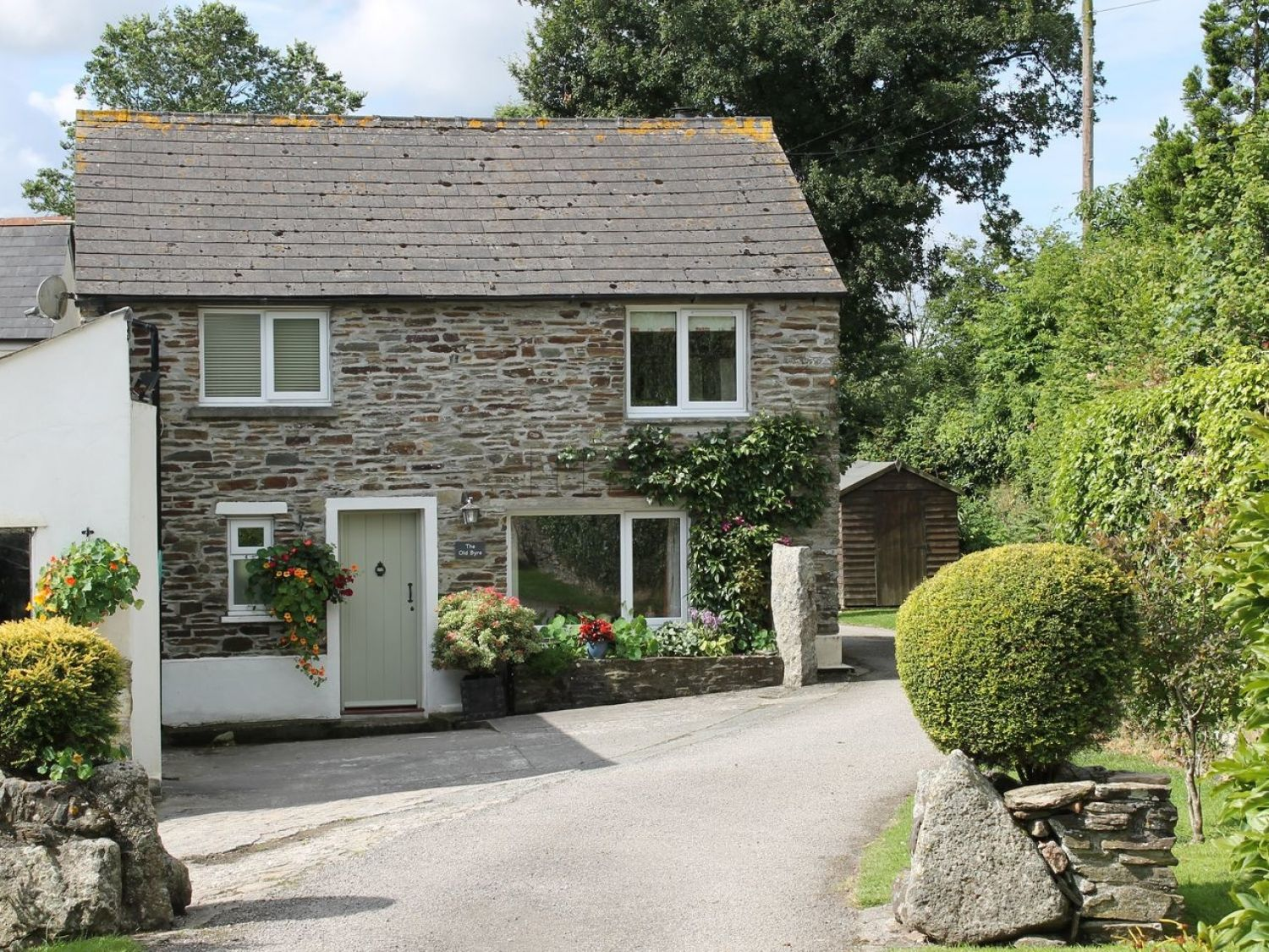 The Old Byre - Devon - 975800 - photo 1