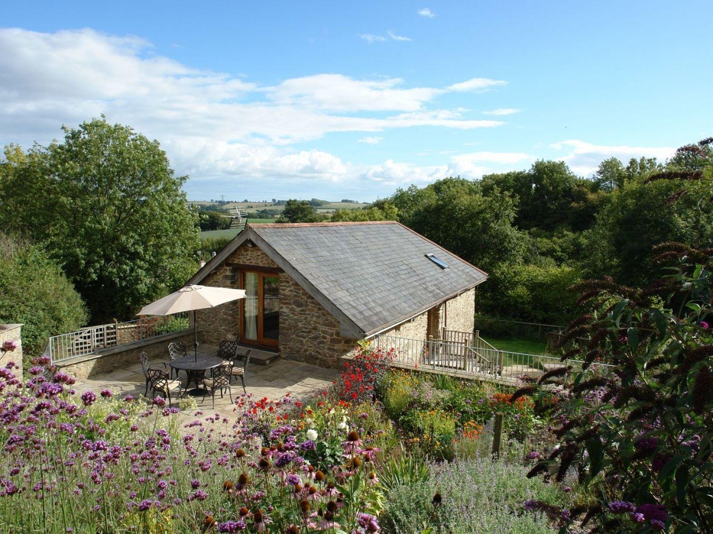Waysideford Barn photo 1