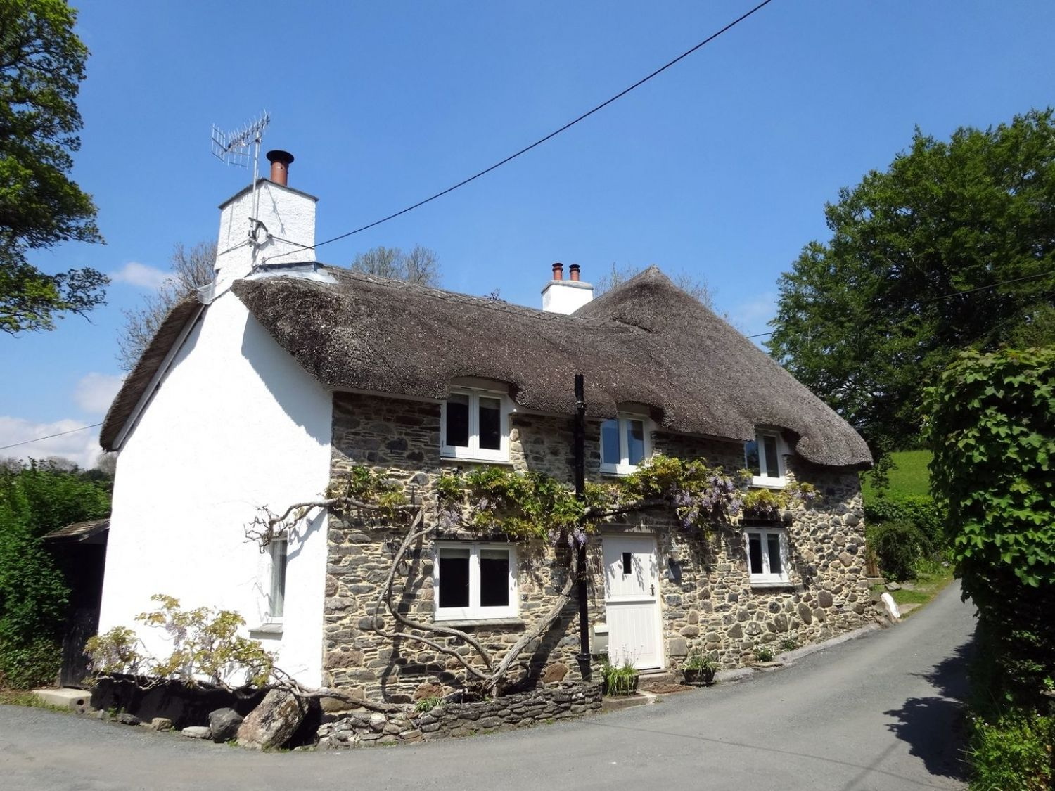 Cullaford Cottage photo 1