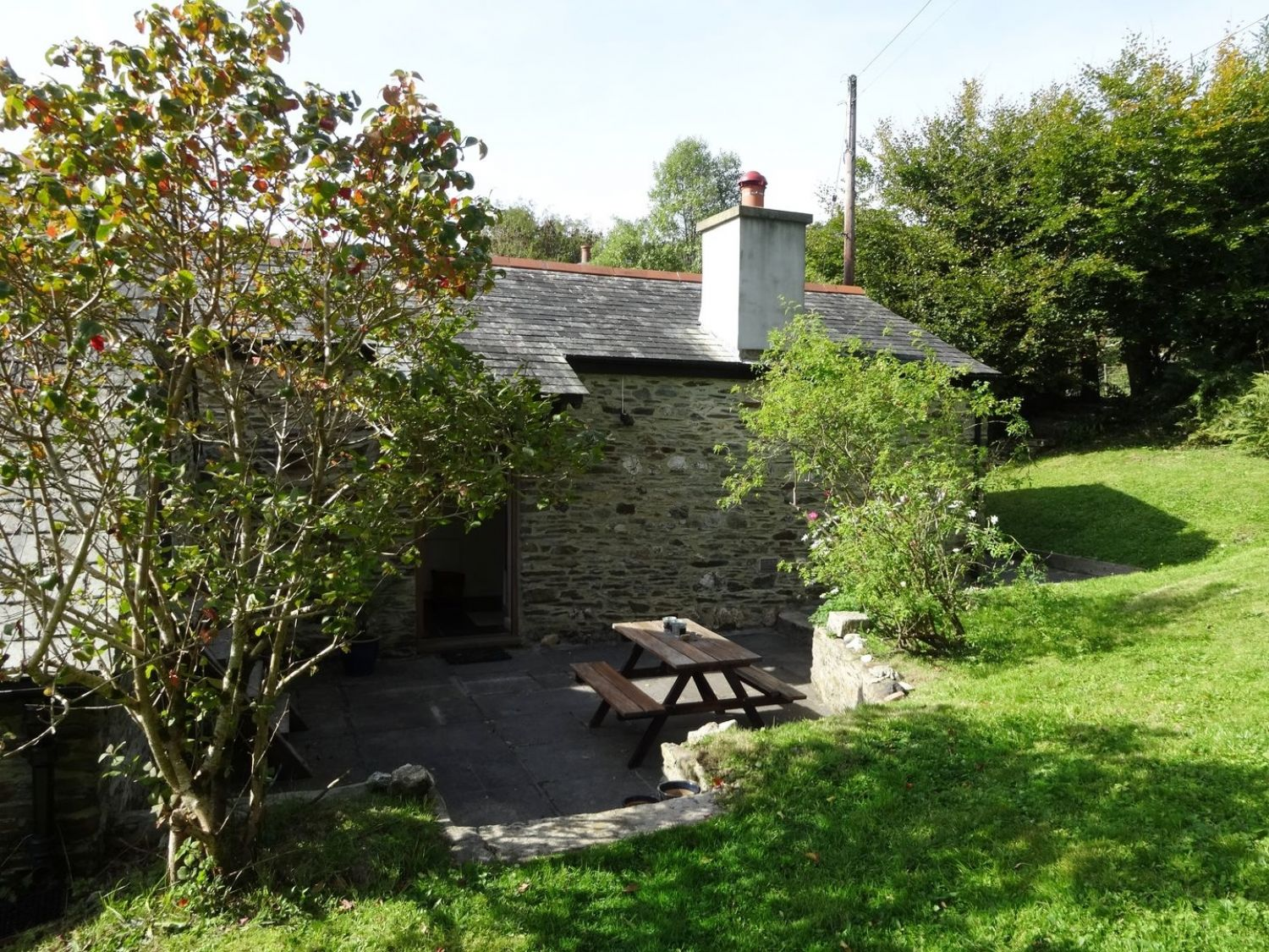 Blacksmith Barn - Devon - 975843 - photo 1
