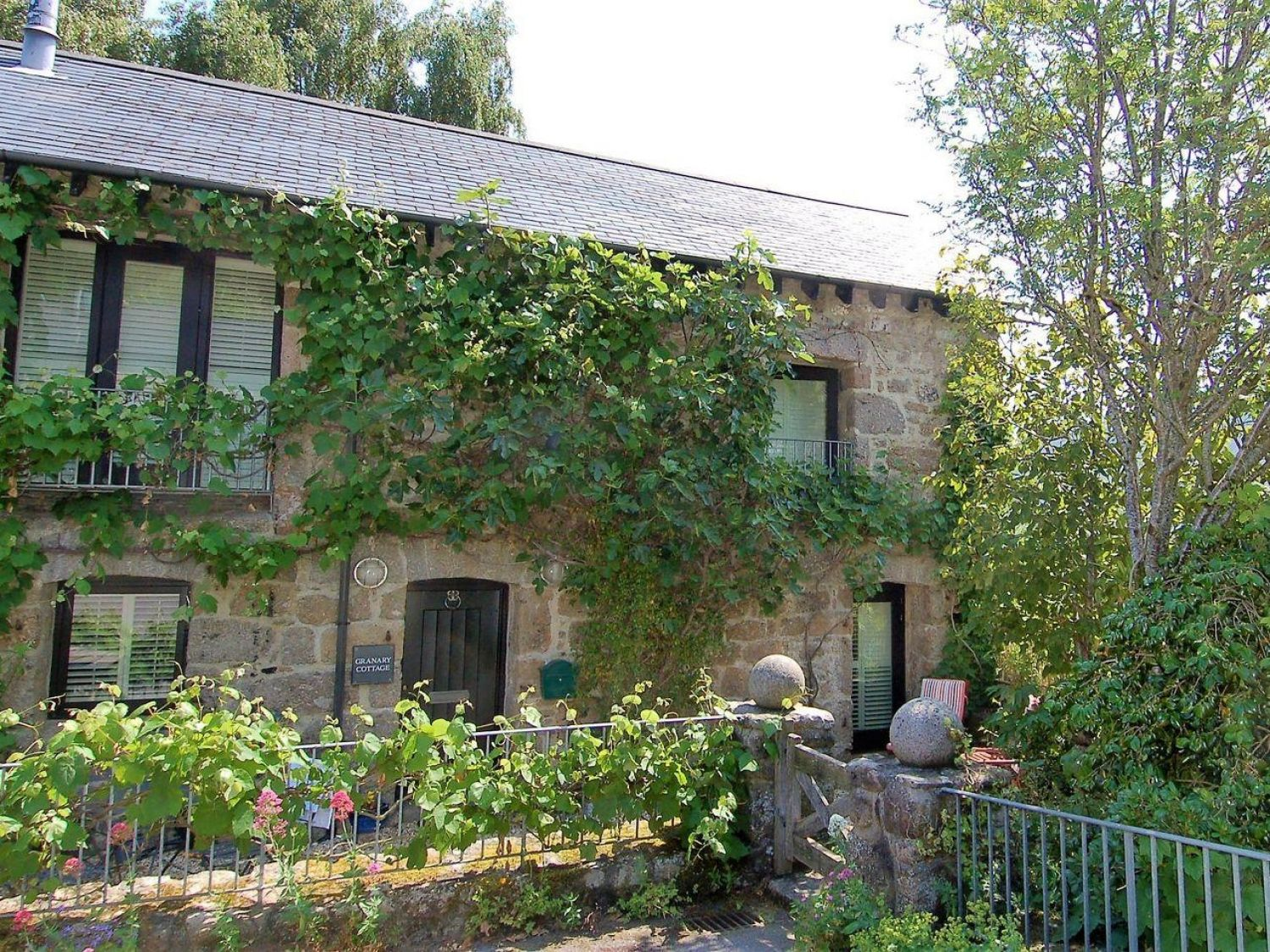Granary Cottage - Devon - 975855 - photo 1