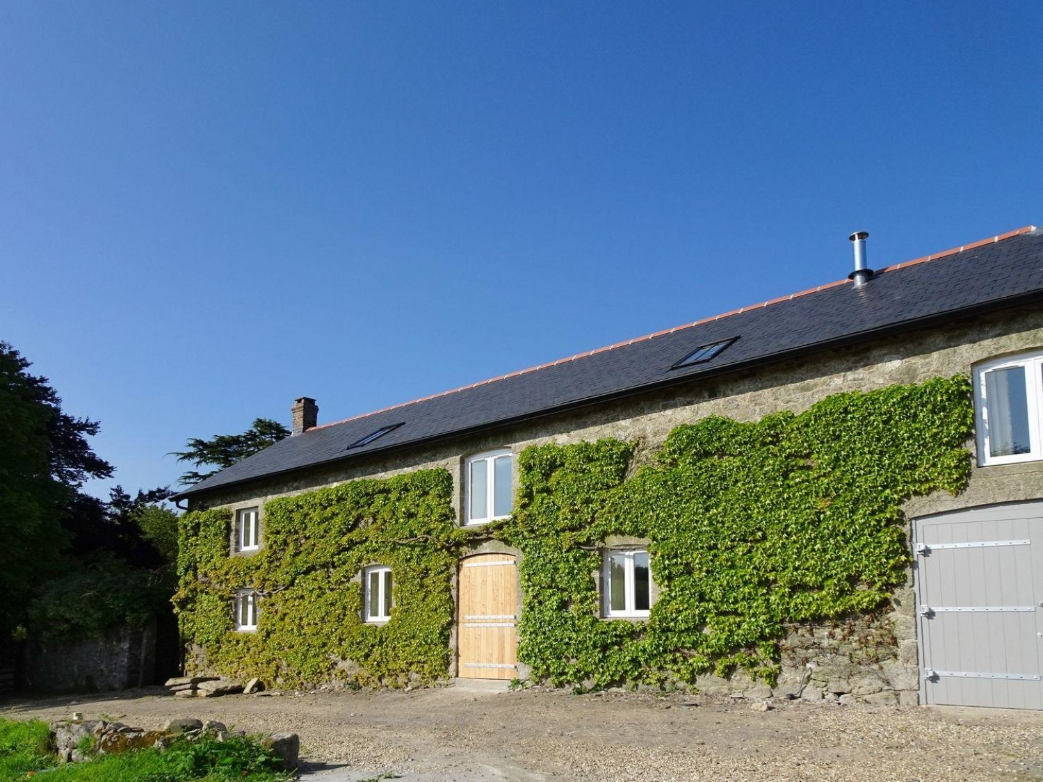 Dishcombe Cottage - Devon - 975858 - photo 1