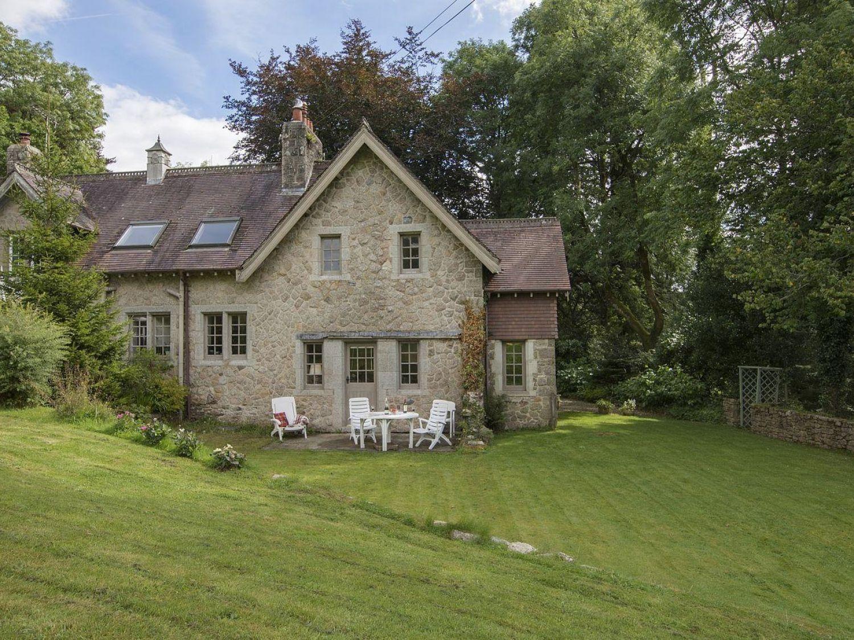 Herb Cottage - Devon - 975864 - photo 1