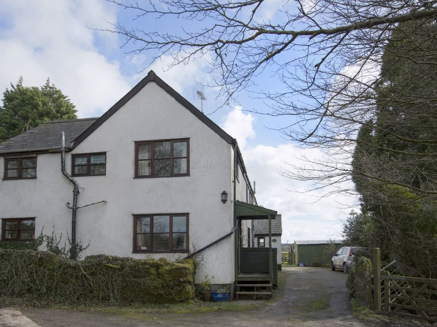 The Annexe, Higher Lydgate Farmhouse - Devon - 975869 - photo 1