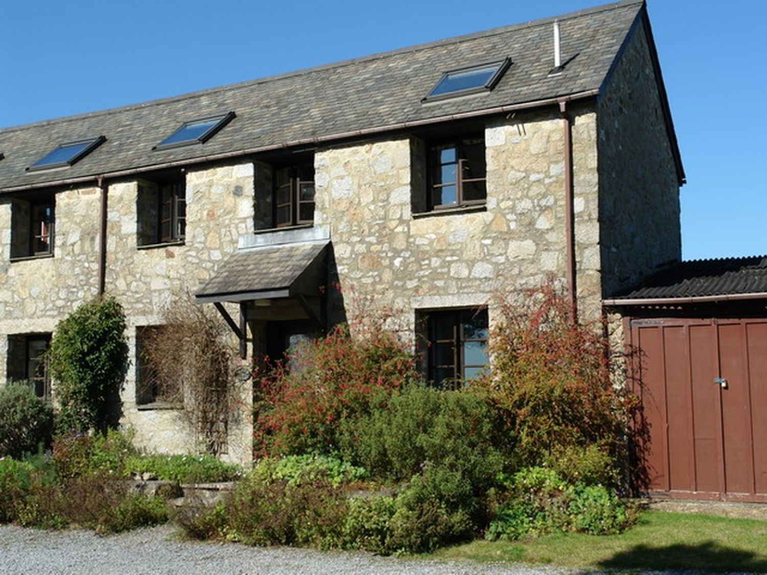 Ludgate Cottage - Devon - 975875 - photo 1