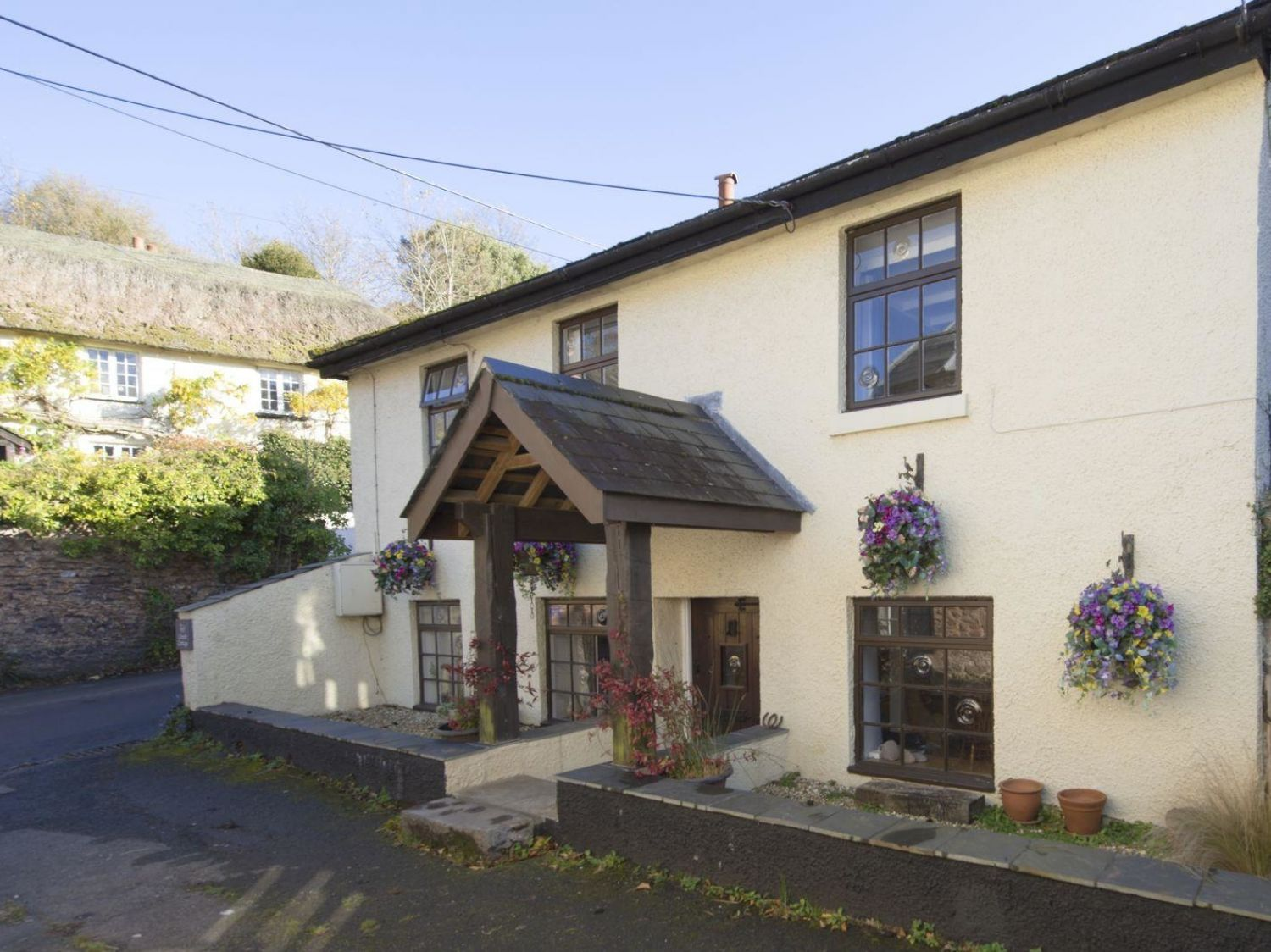 Church Cottage - Devon - 975914 - photo 1