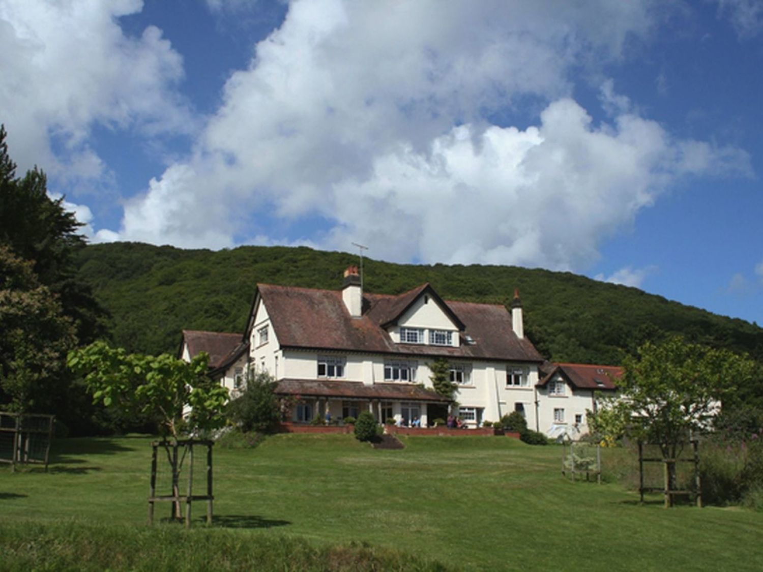 Porlock Vale House photo 1