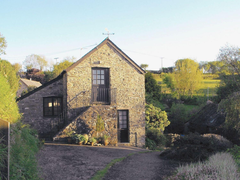 Heale Farm Cottage photo 1