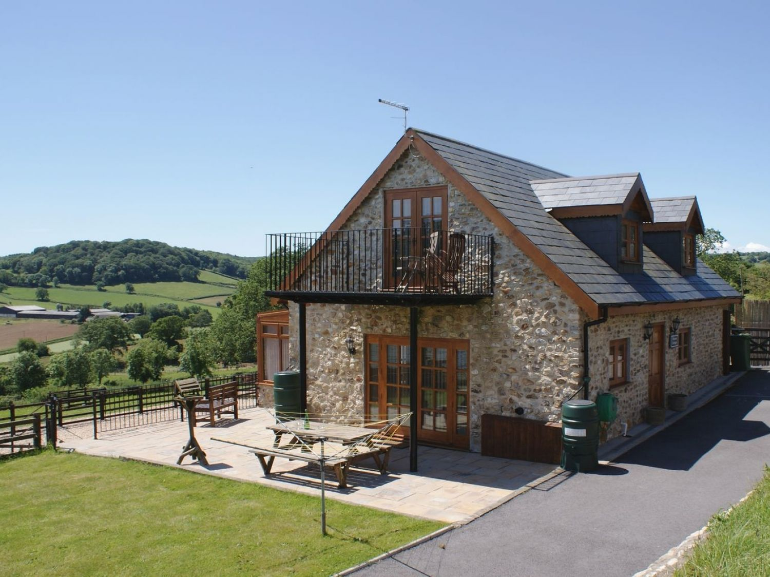 Hiscox Cottage - Devon - 976020 - photo 1