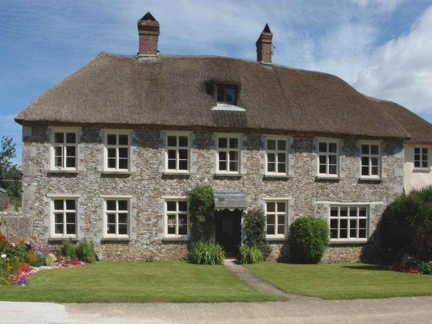 Hornshayne Farmhouse - Devon - 976031 - photo 1