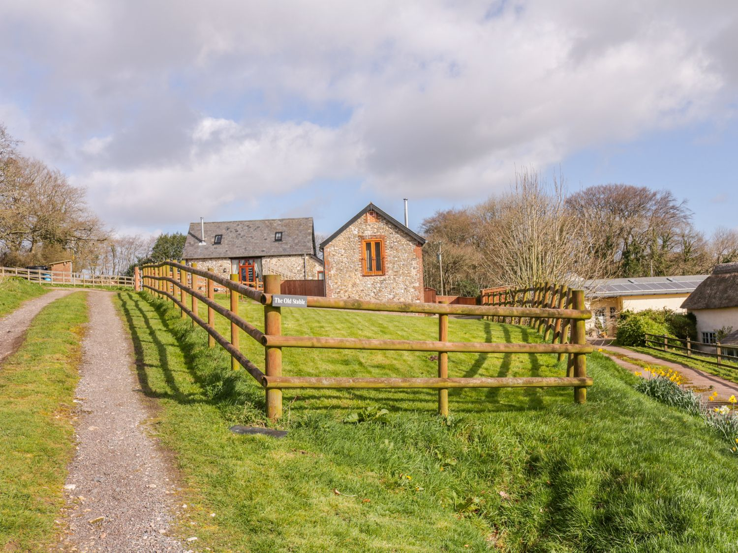 The Old Stable - Devon - 976044 - photo 1
