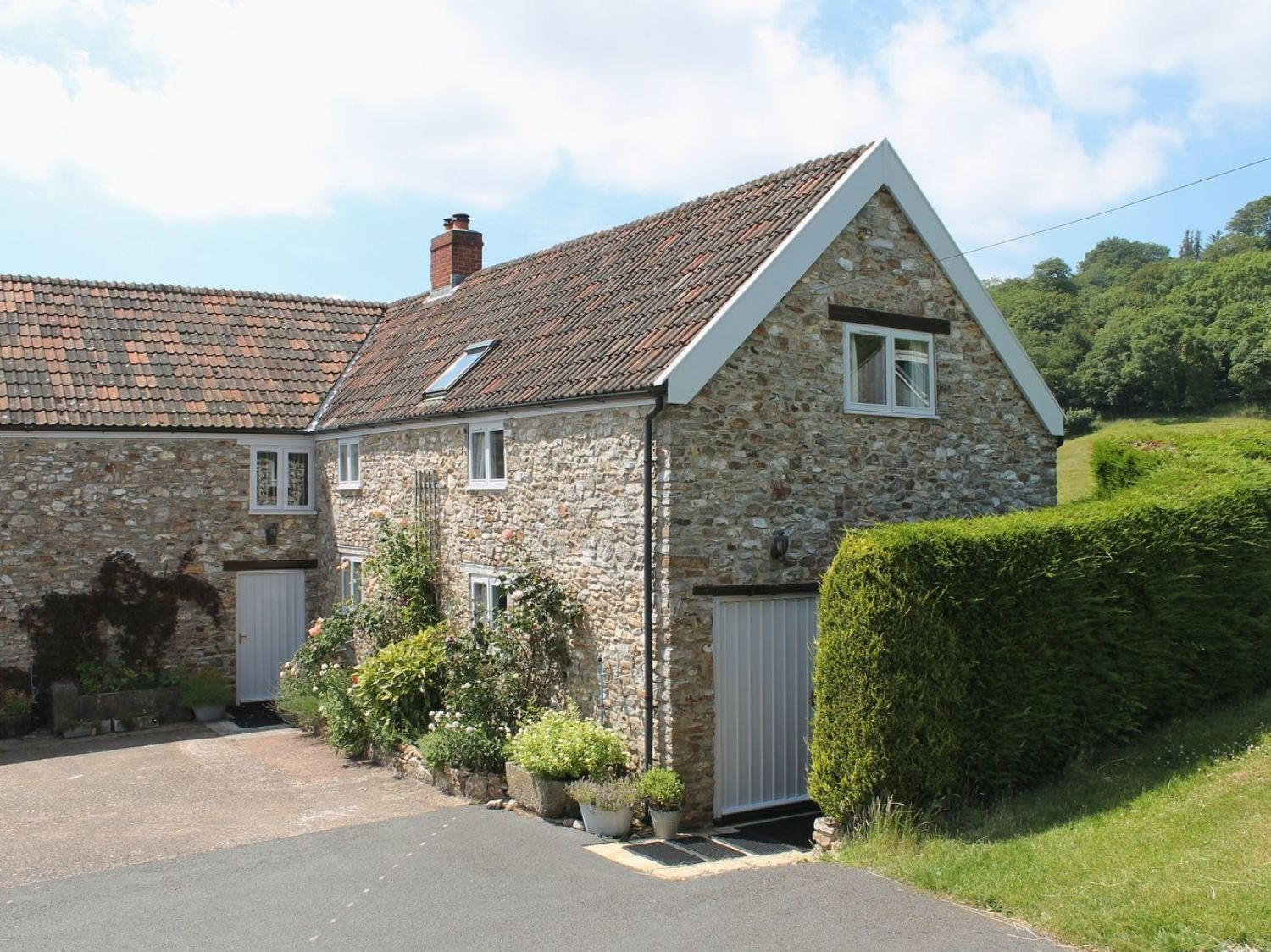 Whitcombe Cottage - Devon - 976051 - photo 1
