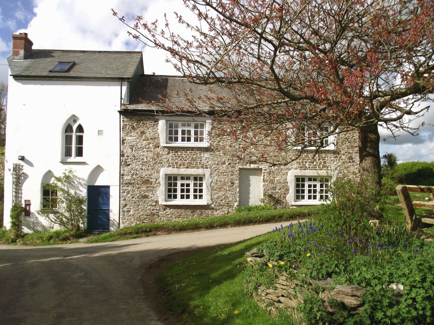 Chapel Cottage - Devon - 976111 - photo 1