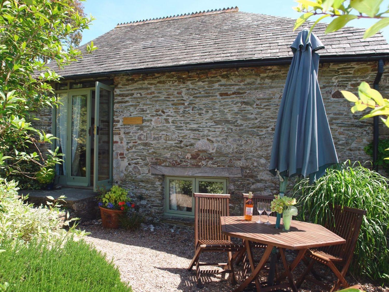 Parsonage Farm Cottage photo 1