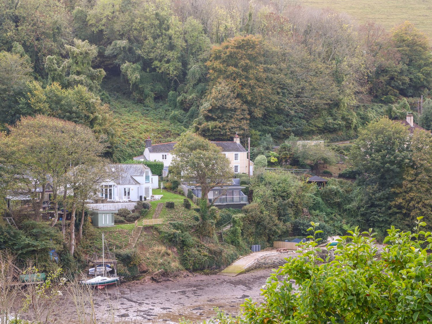 Junket Cottage - Devon - 976233 - photo 1