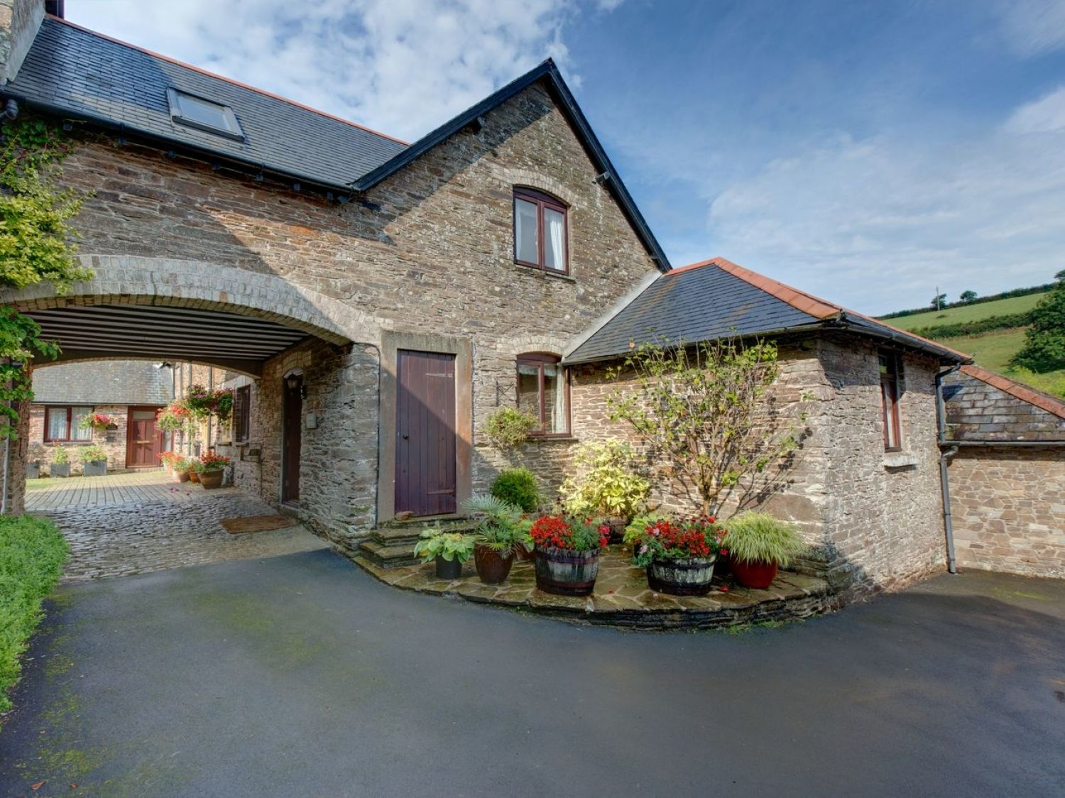 Brook Cottage - Devon - 976235 - photo 1
