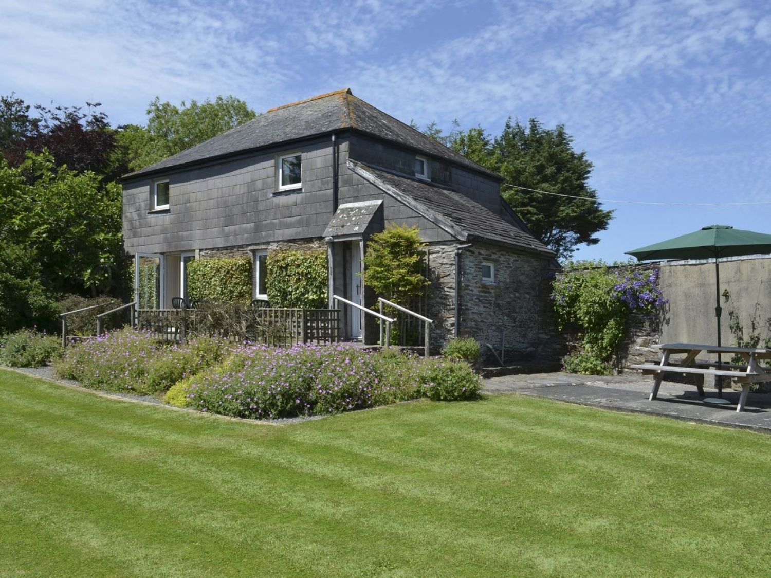 The Old Stables - Devon - 976252 - photo 1