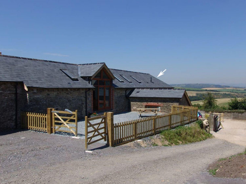Blackthorn Barn photo 1