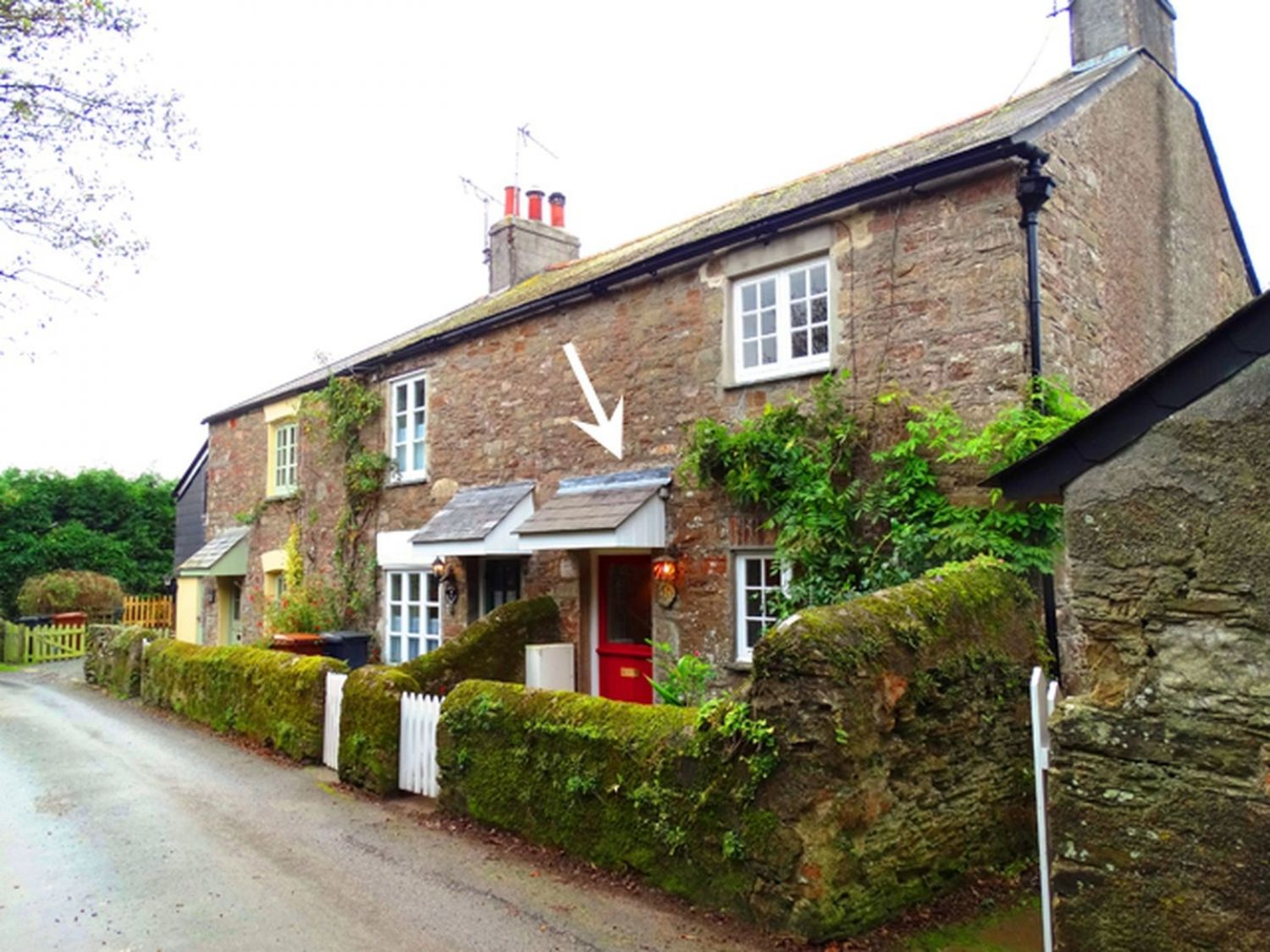 1 Gabberwell Cottages photo 1