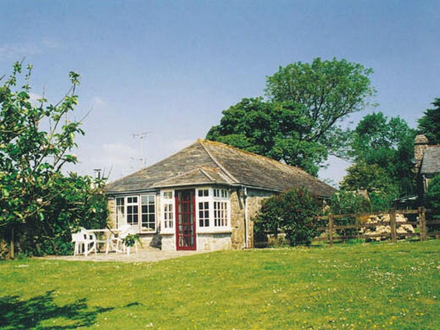 Tumrose Cottage - Cornwall - 976289 - photo 1