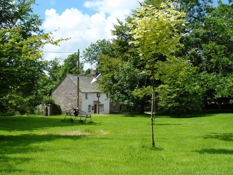 Churchgate Cottage - Cornwall - 976291 - photo 1