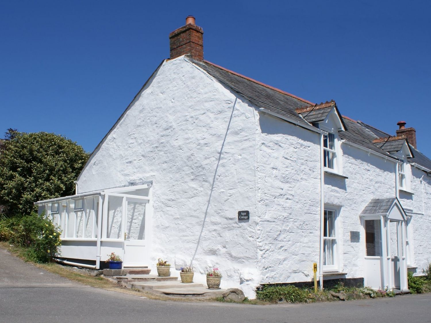 Agar Cottage - Cornwall - 976300 - photo 1