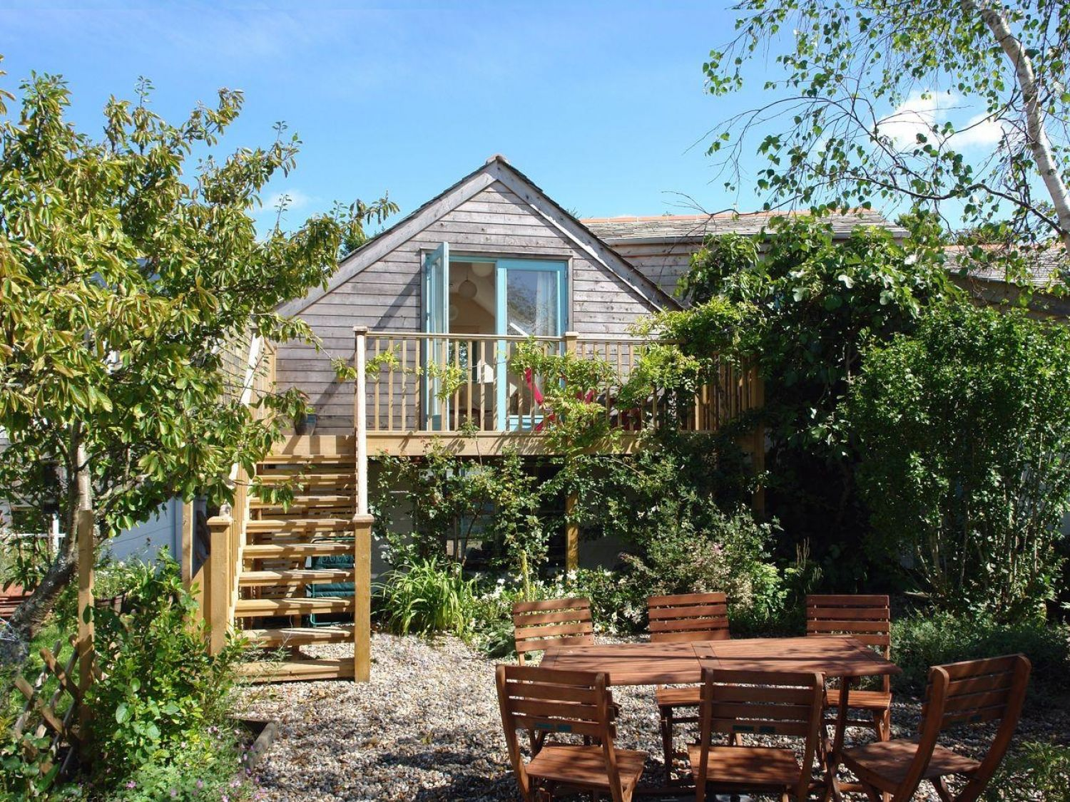 Figtree Cottage - Cornwall - 976334 - photo 1