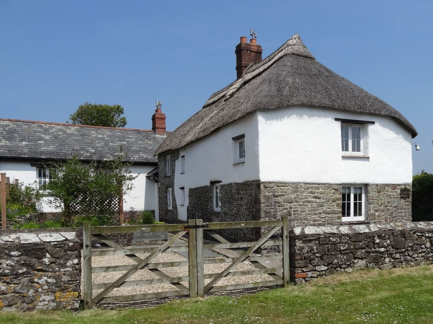 Woolley Cottage - Devon - 976340 - photo 1