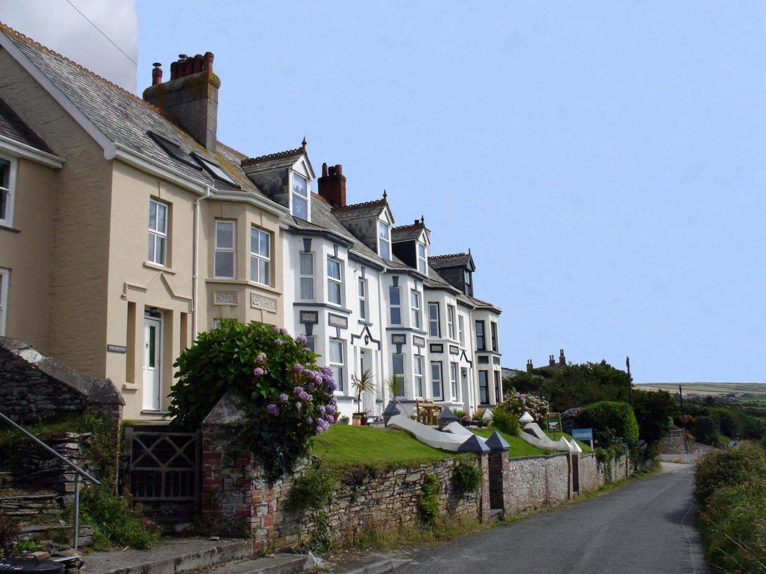 Heatherdale - Cornwall - 976355 - photo 1