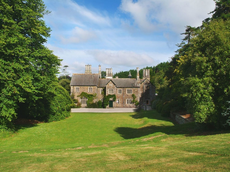 Lamellen House - Cornwall - 976362 - photo 1