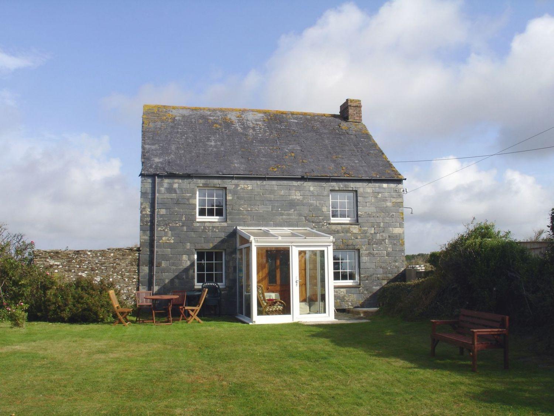 Higher Lanherne Farm - Cornwall - 976368 - photo 1
