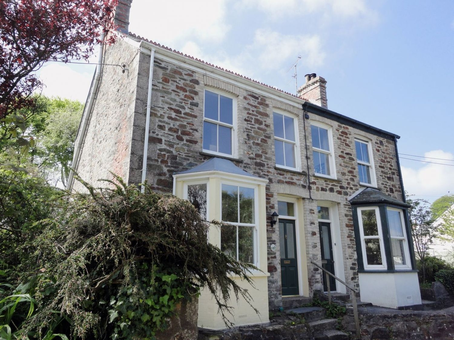 Dog Friendly Cottages St Agnes Cornwall