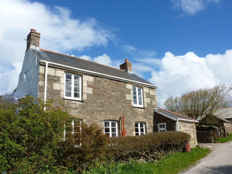 Splatt House - Cornwall - 976383 - photo 1