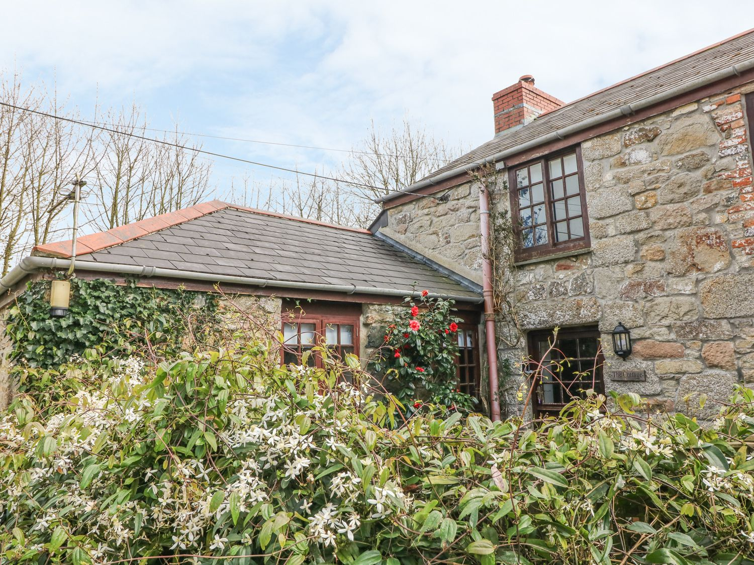The Cottage - Cornwall - 976387 - photo 1