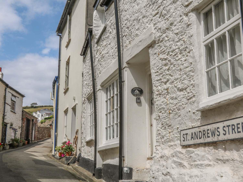 Cousham Cottage - Cornwall - 976396 - photo 1